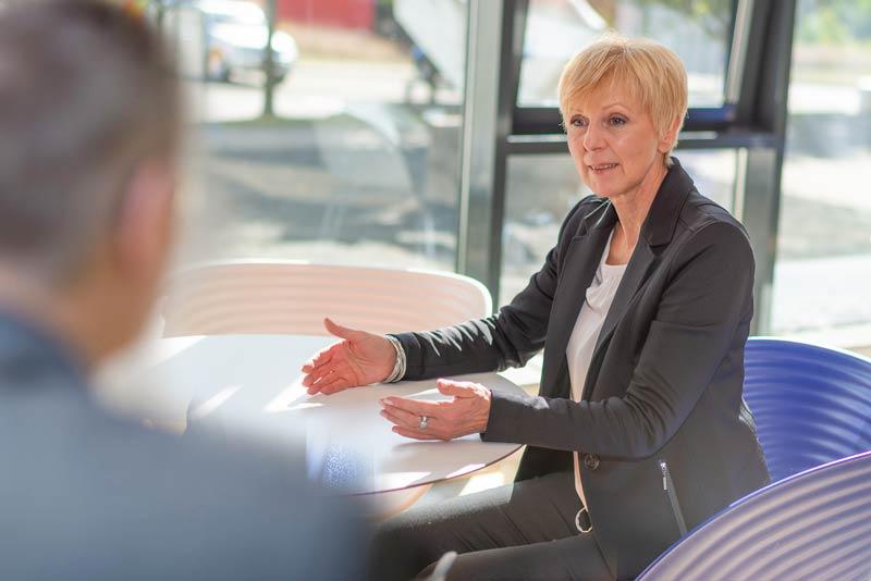 Ursula Schulz Arbeitgebercoaching - Beratung